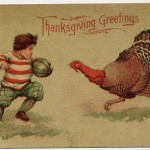 Source: http://upload.wikimedia.org/wikipedia/commons/7/7e/Thanksgiving_1900.JPG Under Public Domain