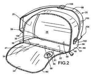 Figure 2 from US Patent 0255971