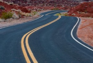 By Frank Kovalchek from Anchorage, Alaska, USA (I love these curvy roads  Uploaded by russavia) [CC-BY-2.0 (http://creativecommons.org/licenses/by/2.0)], via Wikimedia Commons