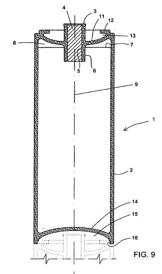 Figure 9 from EU Patent 2399834B1