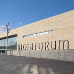 Rioja Forum - Location of the 2013 Digital Wine Communications Conference (copyright R. Yeamans 2013)