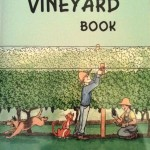 Cover of The Vineyard Book