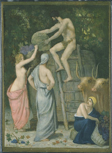 Pierre Puvis de Chavannes [Public domain or Public domain], via Wikimedia Commons