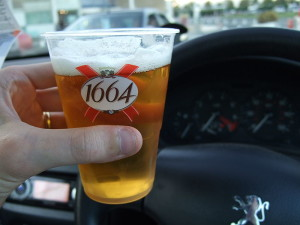 Photo By James Cridland from London, UK (Drinking and driving) [CC BY 2.0 (http://creativecommons.org/licenses/by/2.0)], via Wikimedia Commons