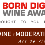 Photo courtesy Born Digital Wine Awards