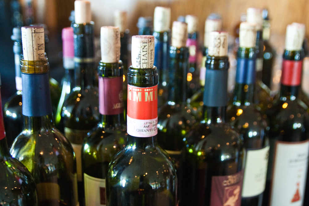 The Effects of Wine Bottle Closure Type on Perceived Wine Quality
